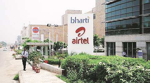 airtel profit dips, airtel in loss, bharti airtel, airtel q1 loss, bharti airtel internet plans, airtless 3g, airtel 4g, airtel internet services, airtel internet, airtel internet services, economy news, business news