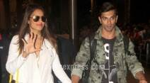 Bipasha basu, Karan Singh Grover, Bipasha Basu Karan Singh Grover, Bipasha, Kara, Bipasha Karan, Bipasha Karan Holiday, Bipasha Basu KSG, Bipasha Basu Husband, Irrfan KHan, Suniel Shetty, Riteish Deshmukh, Shriya Saran, Entertainment