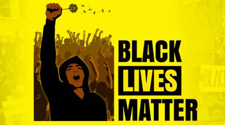 black lives matter, racism in us, crime against black people us, us crime, world news, indian express,
