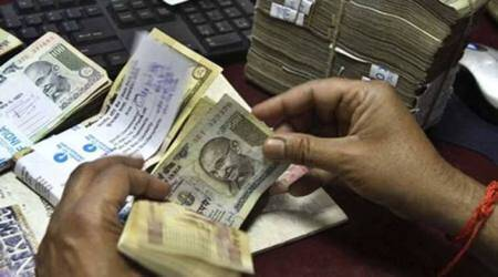 Balck money, Black money and Government, Government on Black money, income Tax Department, Minister of State for Finance, Santosh Kumar Gangwar, Swiss banks, back money in Swiss banks, Black money stashed abroad, balck money stacked in Swiss banks, latest news, India news,