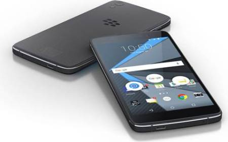 blackberry, blackberry dtek50