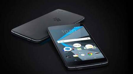 BlackBerry DTEK50 launch: Why am I not surprised?
