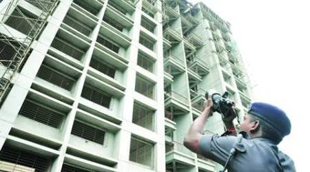 Construction illegal, permission only for 12 floors, says Pune MunicipalCorporation