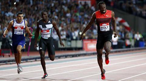 Usain Bolt, Bolt, Bolt speed, Usain Bolt Rio 2016 Olympics, Rio Games, Rio 2016, Usain Bolt injury, Bolt injury, Sports