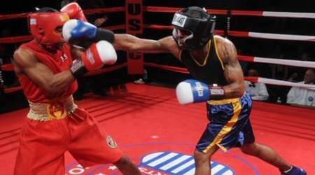 Boxing headgears, Boxing vests, Olympic Boxers, AIBA commission, International Olympic Committee, Rio 2016 Olympics, Rio Olympics, Rio, Olympics, Boxing