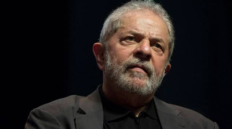 Luiz Inacio Lula da Silva, Lula, Lula corruption scandal, Brazil corruption scandal, Petrobras corruption scandal, former Brazilian president, Brazil, Brazil news, world news, latest news, Indian express