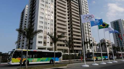 Rio Olympics, Rio News, Rio Olympics news, Rio games news, Rio Olympic Village open, Rio Olympic news, Brazil news, Brazil Olympics, latest news, world news International news