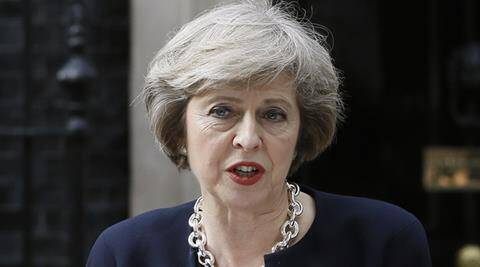 Theresa May, British Prime Minister, Polish people living in Britian, Slovaks Living inBritain, Polish government, Brexit, European Union migrants, UK, International news, latest news, world news