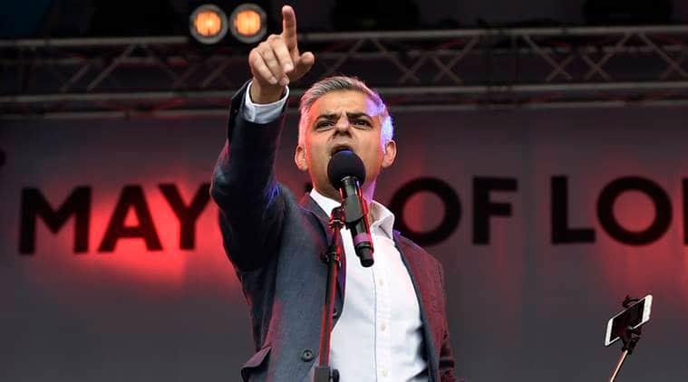 Brexit, European Union, Brexit EU, London Brexit, Brexit news, London Mayor, Sadiq Khan,