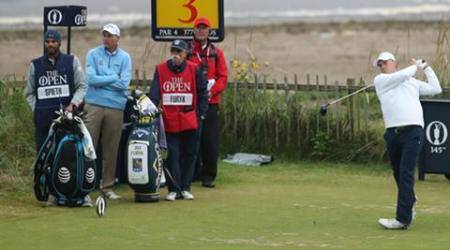 British open, British open golf, British open Royal Troon, Royal Troon, Henrik Stenson, Phil Mickelson, Golf, Golf news, sports