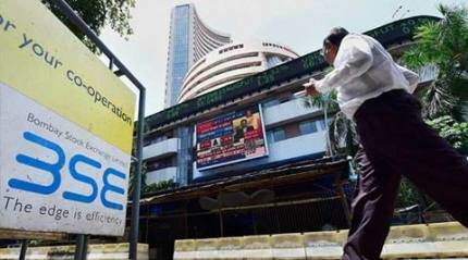 Markets end in green on hopes of passing of GST bill