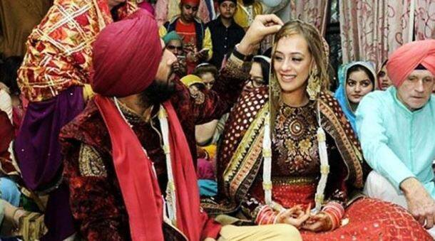 yuvraj singh hazel keech wedding, yuvraj singh wedding, hazel keech wedding, yuvraj weds hazel goa wedding, celebrity brides 2016