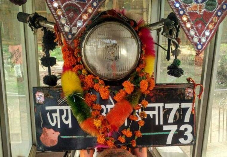 Bullet Baba temple12_820_568