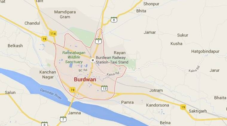 Burdwan west bengal 759