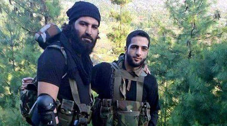 Al-Qaeda, Al Qaeda,  Al Qaeda india,  Al Qaeda kashmir, burhan wani, hizbul, hizbul mujahideen, hizbul commander, kashmir valley, kashmir protests, kashmir violence, AQIS, kashmir, jammu kashmir, terrorism, kashmir news, india news