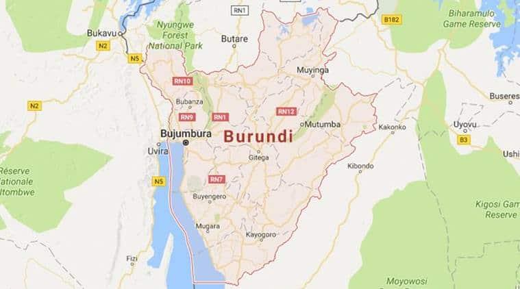 UN, United Nations, Burundi, UN experts, European Union, United States
