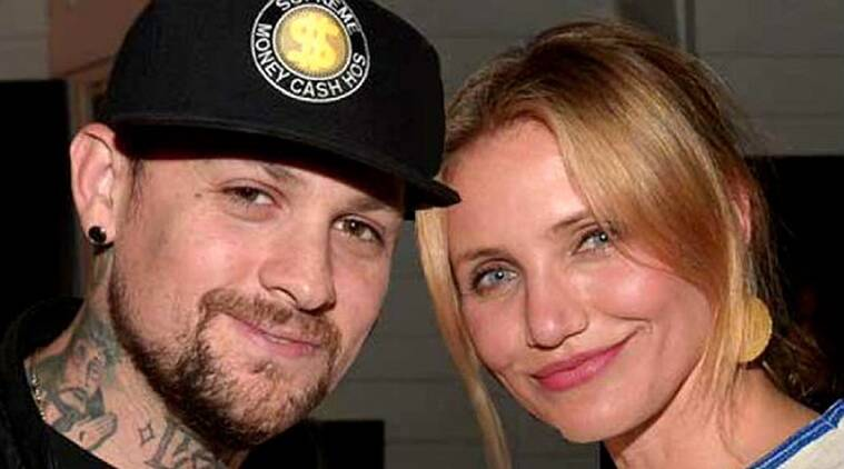 My husband makes me proud every day: Cameron Diaz | The ...Cameron Diaz Husband