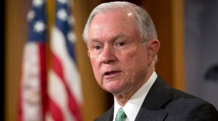 Attorney General Sessions to talk sanctuary cities in Philadelphia