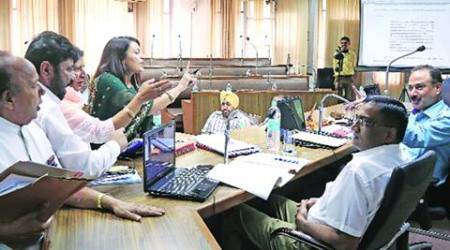Chandigarh to replicate Mohali's mechanised cleaning system