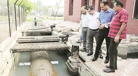 Chandigarh municipal Corporation, Municipal Corporation, Water problems in Chandigarh, Water in Chandigarh, Chandigarh news, Water supply in Chandigarh, India news,