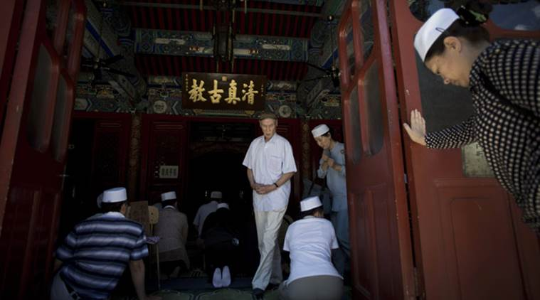 china, muslims in china, chinese mulims, xi jinping on muslims, china's muslim dominated locality, xi jinping on chinese muslims, china news, world news, islamic extremism in china