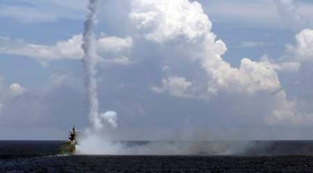 China, Russia to hold joint naval drills in South China Sea