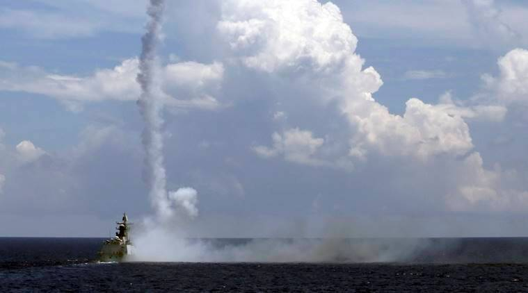 China russia sea drills, South China sea, China Russia, China, Russia, Russia China, South china sea china russia naval drills, south china sea naval drills, news, China news, russia news, world news, international news, latest news, china russia south china sea drills, Philippines, Vietnam, Malaysia, Brunei, Taiwan, US