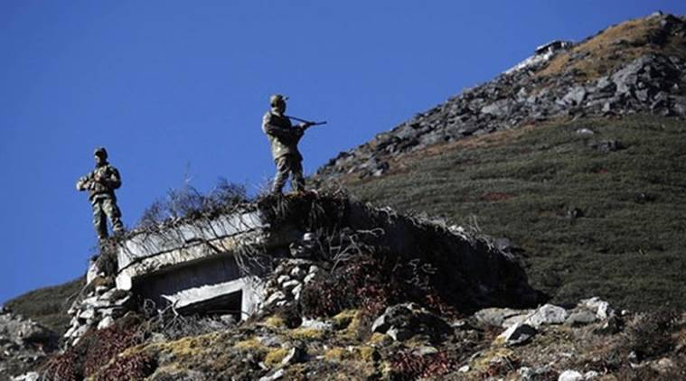 chinese incursion, incursions in china, chinese incursions, incursions in uttarakhand, india china relations, india news, china news, latest news