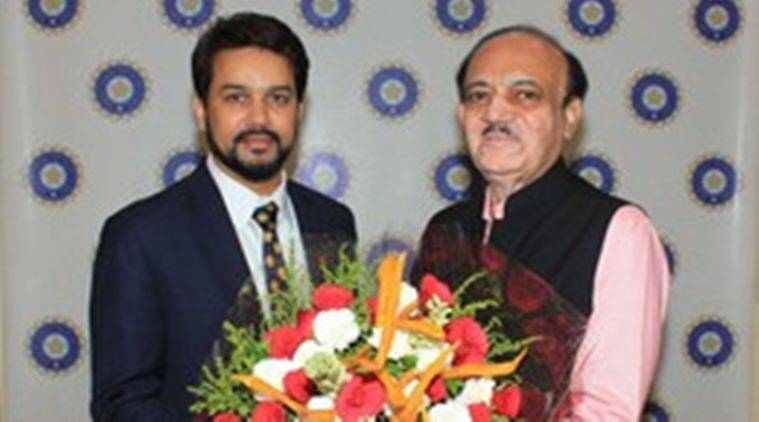 CK Khanna, Delhi cricket CK Khanna, DDCA CK Khanna, BCCI, BCCI president, Supreme Court, Cricket India, Cricket news, Cricket