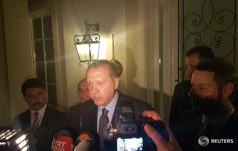 turkey coup attempt, Turkey coup, Coup in Turkey, attempted coup in turkey, Turkish President Tayyip Erdogan, punish thoese involved says turkish president, Turkey President, Turkey news, latest nes, International news, world news
