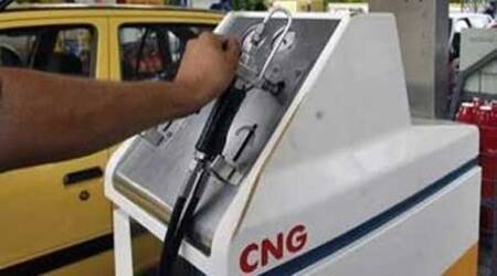 cng, indian oil corporation, cng testing, cng production, gas compact reformer, delhi, delhi news, delhi govt to sign agreement, cng pact, gas pact, indian express