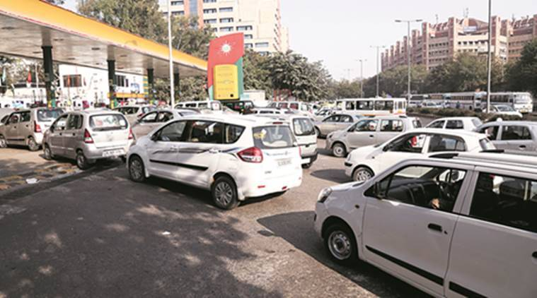 CNG, National Green Tribunal, NGT CNG rollout, NGT CNG fuel