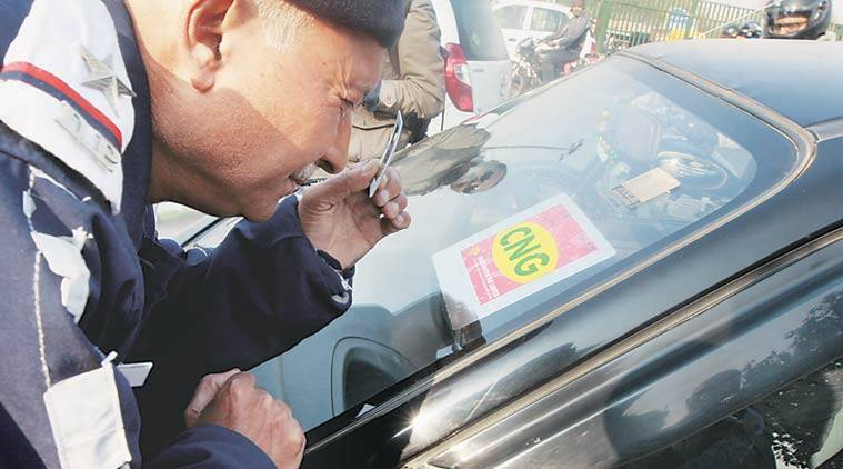 AAP, Aam Aadmi Party, CNG, ban on CNG kits, Delhi government, delhi, delhi government, cng kits, ban on cng kits, CNG kits, CNG kits ban, CNG kits ban lift, Satyendar Jain, Transport minister Satyendar Jain, ease of ban on cng kits, delhi news, latest news