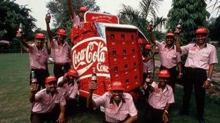 East-West Airlines,Damania Airways,Jet Airways,1974 Foreign Exchange Act,Coco-Cola, Thums-Up, Limca, Gold Spot,Sony,Walkman, video cameras, televisions, gaming consoles, SonyWalkman, Sony video cameras, Sony televisions, Sony gaming consoles,Arvind Mills,Levi's,Lee, Wrangler, Pepe,Nike, cricket