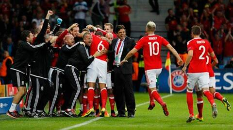 Euro 2016: Without fear or shackles, Wales can upset  Portugal, says Chris Coleman