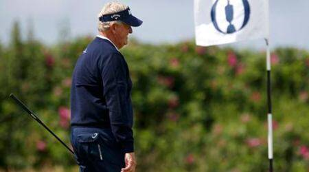 Colin Montgomerie, Colin Montgomerie British Open, Colin Montgomerie qualification, British Open, British Open news, sports news, sports, golf news, Golf