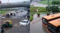 rains, rainfall, rains delhi, delhi humidity, waterlogging, delhi waterlogging, delhi flood, delhi