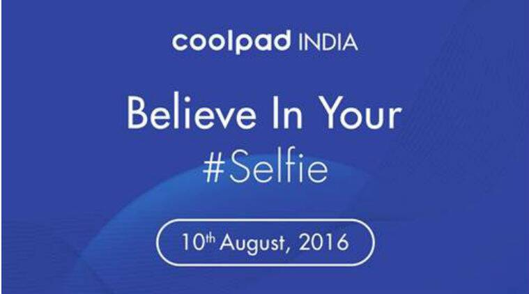 coolpad, coolpad selfie smartphone, coolpad new phone, coolpad selfie phone India launch, coolpad note 3 lite, coolpad max, coolpad event, technology, technology news