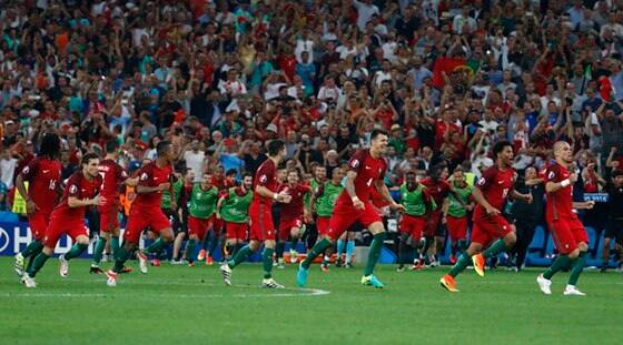 Euro 2016, Euro 2016 photos, Euro 2016 pics, Euro 2016 wallpapers, Euro 2016 images, Portugal vs Poland, Portugal Poland euro 2016, Portugal vs Poland photos, Portugal Poland Euro 2016 pics, football photos, football Euro 2016