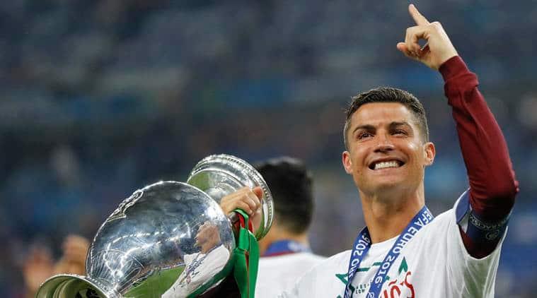Messi envidia a Cristiano Ronaldo