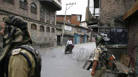 kashmir, kashmir curfew, kashmir curfew lifted, kashmir news, kashmir protests, kashmir protest news, kashmir curfew ends, india news