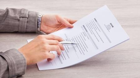 DIY: Tips to create a great CV that helps you land ajob