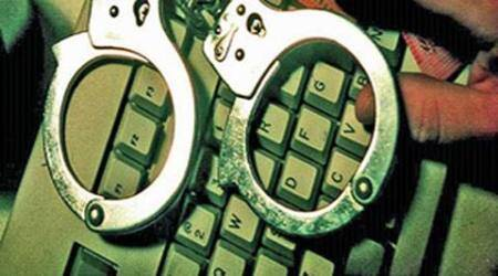 Chandigarh: Online fraudsters cheat businessman of Rs 10.07 lakh, case registered