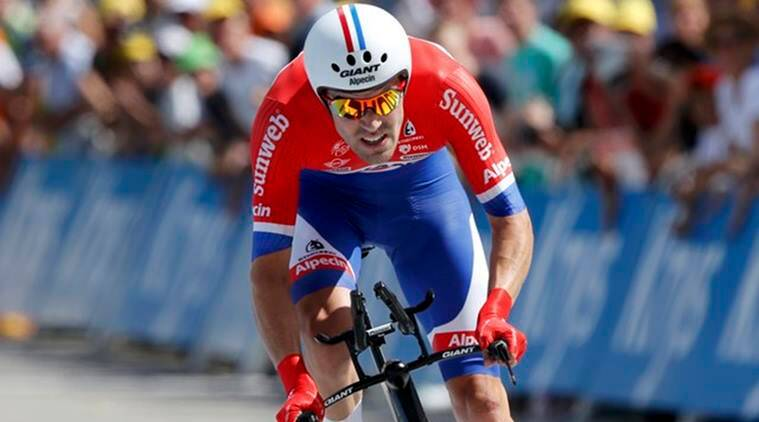 Tom Dumoulin, Tom Dumoulin cycling, Tom Dumoulin Netherlands, Tom Dumoulin Tour de France, Tom Dumoulin Dutch rider, Tom Dumoulin Rio Olympics 2016, Tom Dumoulin Rio, Tom Dumoulin Olympics, Rio 2016 Olympics, Rio Olympics, Rio, Olympics, cycling