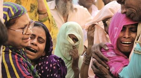 UP Assembly Elections 2017: Names of son, daughter of Dadri lynching victim not on voters' list