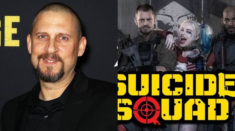 David Ayer, Suicide Squad sequel, Suicide Squad, Suicide Squad sequel starcast, David Ayer films, David Ayer upcoming films, David Ayer latest news, entertainment news