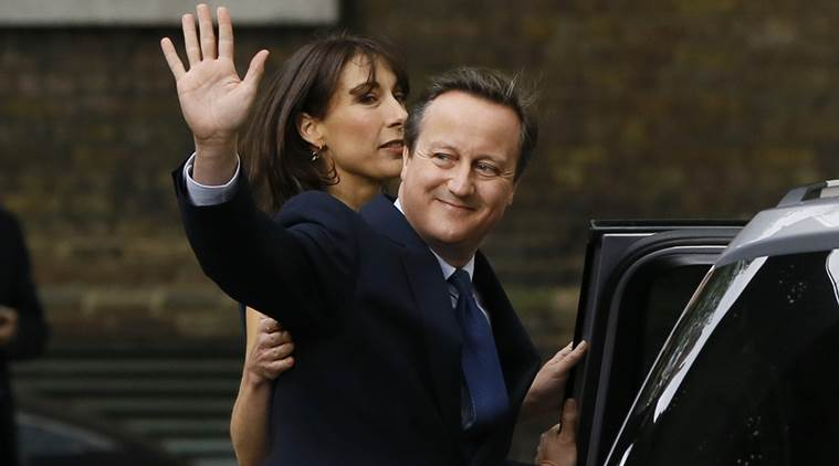 �resignation honours� for former uk pm david cameron�s