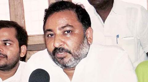 Dayashankar singh, dayashankar singh comment on mayawati, dayashankar bjp, dayashankar mayawati comment, mayawati comment, dayashankar wife, dayashankar daughter, mayawati prostitute comment, dayashankar prostitute comment, dayashankar bjp, dayashankar bsp, bjp, bsp, bjp bsp, uttar pradesh bjp, bsp uttar pradesh polls, up elections 2017, up news, india news