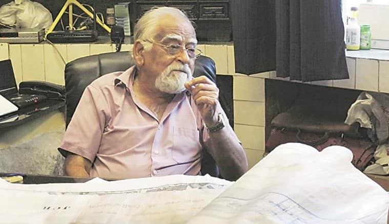 Anil Laul, laul, ani laul death delhi architect, delhi architect ani laul, delhi architect death, acrhitect death, delhi news