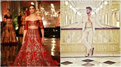 Deepika Padukone, Ranveer Singh relationship: Just look at these pics of them!